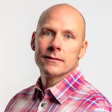 headshot of Dan Martensson