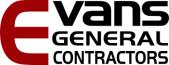 Logo of Evans General Contractors