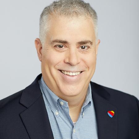 headshot of Greg Muccio