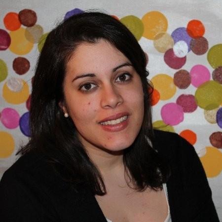 headshot of Janine Claro-Cramer