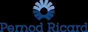 Logo of Pernod Ricard