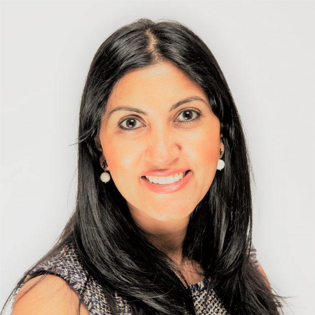 headshot of Rajni Walia