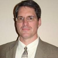 headshot of Scott Cone
