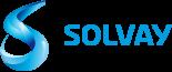Logo of Solvay