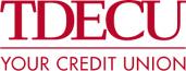 Logo of TDECU
