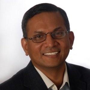 headshot of Anand Rao