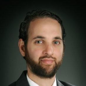 headshot of Mouneer Odeh