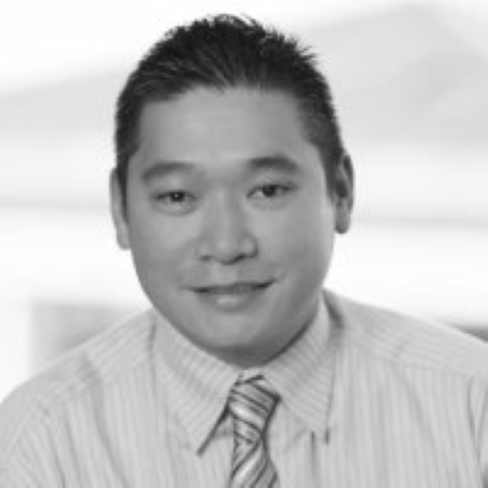 headshot of Allen Chen