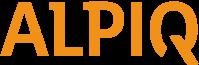 Logo of Alpiq