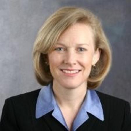 headshot of Ann Givens