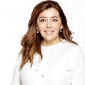 Image of Claudia Gómez Llamas