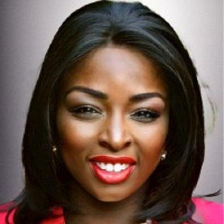 headshot of Ije-Enu Nwosu