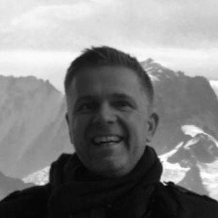 headshot of Johan Oberg
