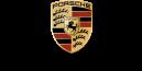 Logo of Porsche