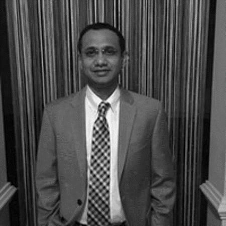 headshot of Rathu Raj