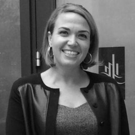 headshot of Sara Gergovich