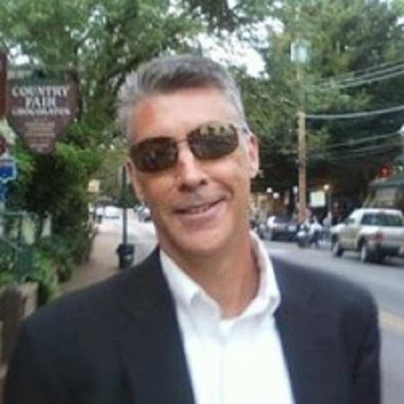 headshot of Tim Swope