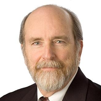 headshot of Mark A. Roberts, M.D., Ph.D.
