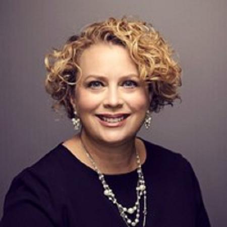 headshot of Debbie Millin