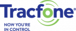 Logo of Tracfone Wireless