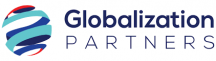 Logo of Globalization Partners