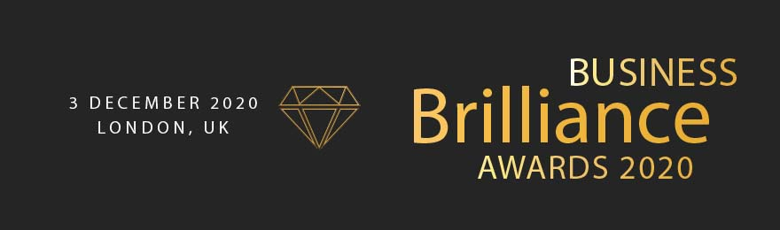 GDS Won the Business Brilliance Excellence Awards 2020