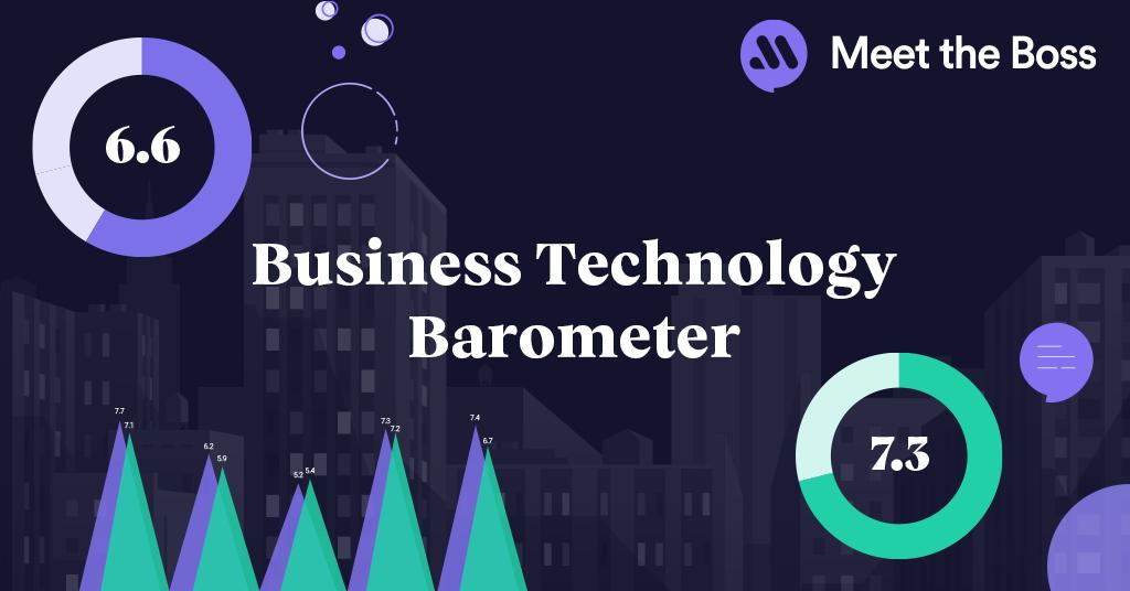 GDS Survey - Business Technology Barometer